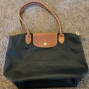 Longchamp Small Tote